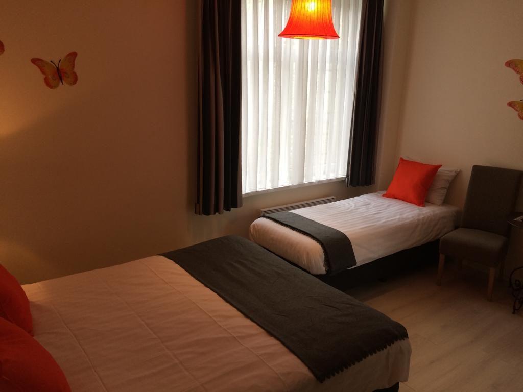 triple hotel kamer Geste Alice
