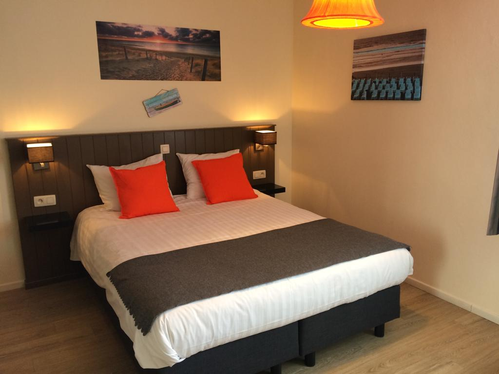 hotel Westende Bad Belgie bnb