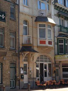 hotel Bnb Geste Alice Westende Belgie