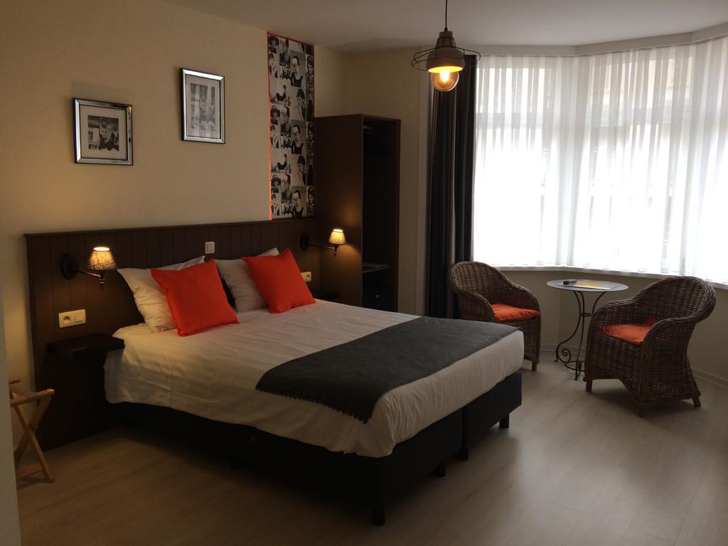 Comfort kamer hotel Geste villa d'Alice